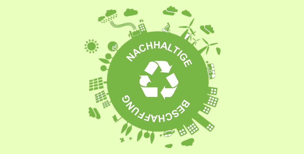 nachhaltigkeit beschaffung 2017