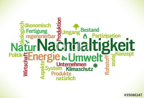 Studie zur Nachhaltigkeit im Mittelstand: Energieeffizienz im Fokus