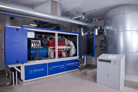 Streichung der Befreiung für KWK-Anlagen ab 2018 ist Dämpfer für Energiewende
