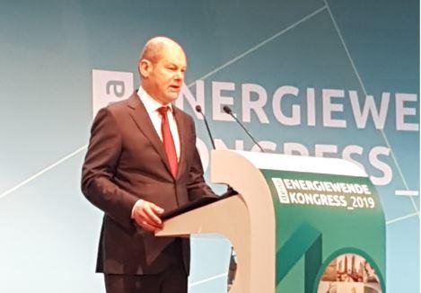 Dena Energiewendekongress 2019: Im Zeichen des Klimaschutzes