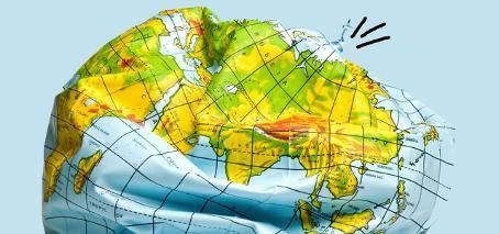 Weltressourcentag 2020: Deutschland lebt trotz Corona-Effekt über seine Verhältnisse